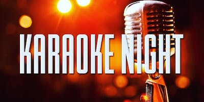 Karaoke at Orange Bar