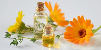 AT1: Introduction to Aromatherapy
