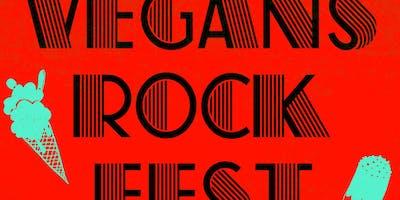 Vegans Rock Fest