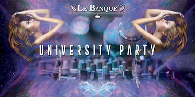LE BANQUE-MILANO / SATURDAY / APERITIF FROM 20 / LISTA AGEVOLATA JACOPO