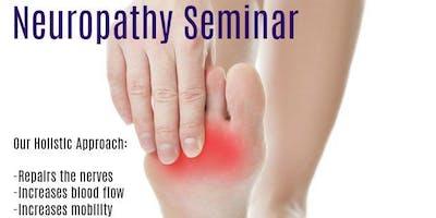 Neuropathy Solutions Seminars