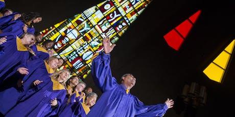 Copy of The People's Gospel Choir Concert tickets