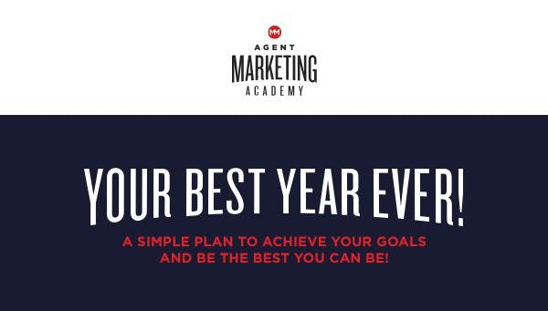 Your Best Year Ever (Complimentary Wine Tasti