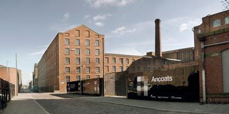 ANCOATS: Mighty Mills & Little Italy - Guided Walking Tour tickets