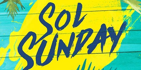 Sol Sunday Tickets