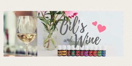 Oily Wine Gathering! tickets