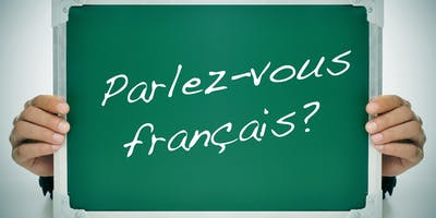 Intermediate French Language Classes for Adults A2.3 (Thursday, February 7, 2019)