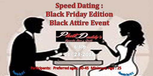 Speed dating in fayetteville nc