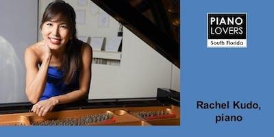 Rachel Kudo in Concert
