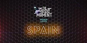 """THE MUSIC MOMENT - (""""SPAIN"""")"""
