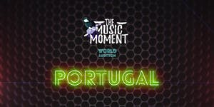 """THE MUSIC MOMENT - (""""PORTUGAL"""")"""
