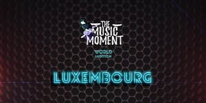 "THE MUSIC MOMENT - (""LUXEMBOURG"")"