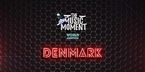"""THE MUSIC MOMENT - (""""DENMARK"""")"""