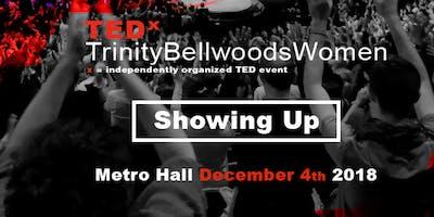 TEDxTrinityBellwoodsWomen