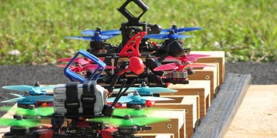 Battle of the Chapters FPV Race Event
