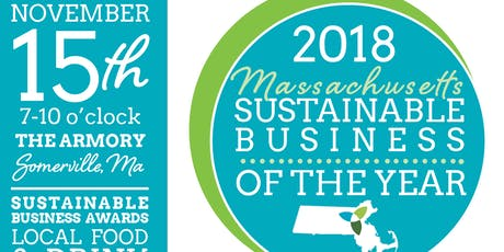 Massachusetts Sustainable Business Awards tickets