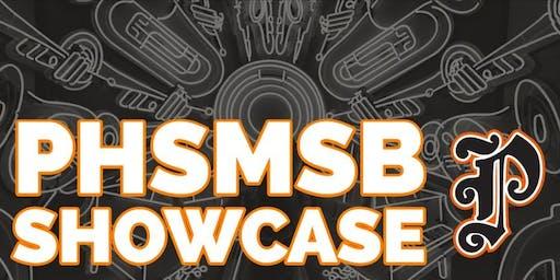 PHSMSB Showcase 2019