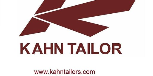 Get it Custom; Made Suit; Tailored Shirts; Hong Kong Traveling Tailor