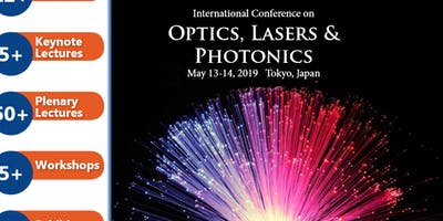 13th International Conference on Optics, Lasers & Photonics (CSE)