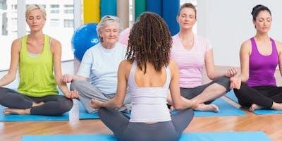 Beginner's Yoga Workshop