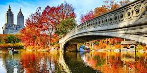 2018 Autumn Happy Hour