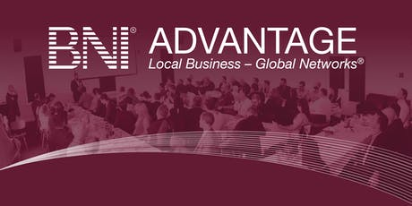 BNI Advantage - Adelaide tickets