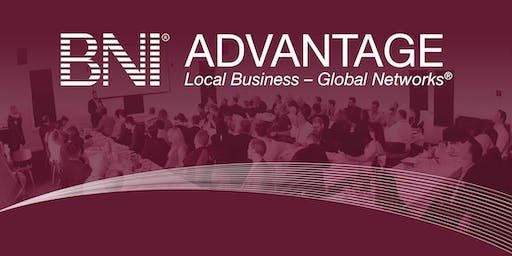 BNI Advantage - Adelaide