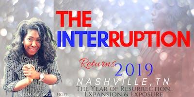 The Interruption - Nashville, TN
