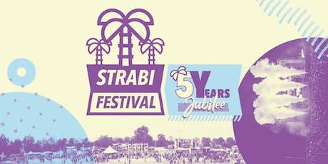 Strabi Festival 2019 Tickets