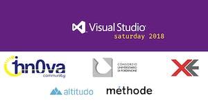Visual Studio Saturday 2018