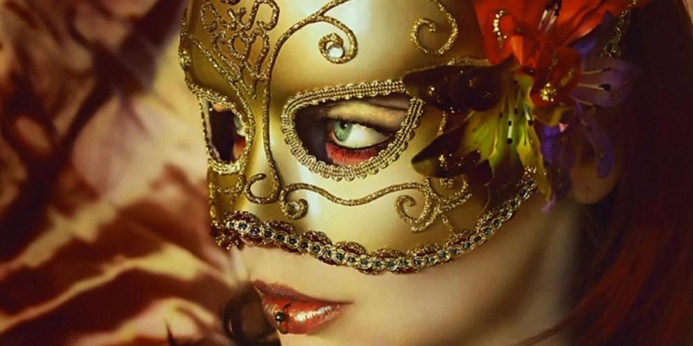 e6c9dc7275 Masquerade Ball At The Embassy of France Tickets