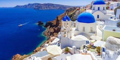 Greece Island Hopping 7 Day Trip!