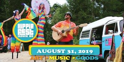 Hippie Fest - Jadwin, MO