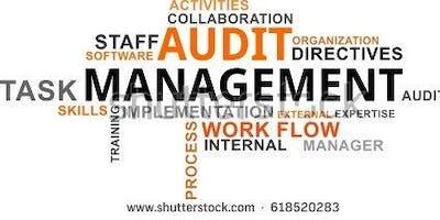 Internal Audit 301: Internal Audit Manager - Paramus, NJ - Yellow Book, CIA & CPA CPE
