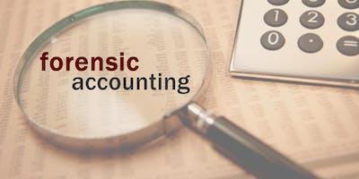 Forensic Accounting Training Seminar - Woodbridge, NJ - Yellow Book, CPA & CIA CPE