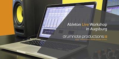Ableton Live Workshop