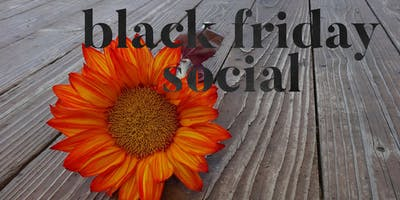 Black Friday Social - Meet Monat