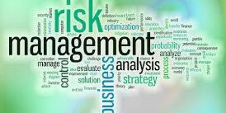 World Class Enterprise Risk Management - Houston - Energy, Texas - Yellow Book, CIA & CPA CPE  tickets