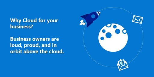 Why Cloud for Your Business?