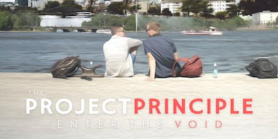 The Project Principle: VIP Documentary Screening & Book Launch After-party