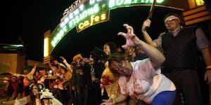 6th Annual Santa Monica Zombie Crawl