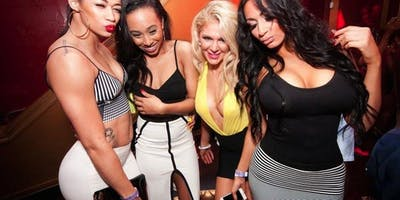 The Official Club EXCHANGE Party Package | Open Bar & Party Bus