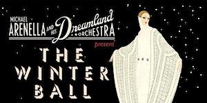 Michael Arenella's Winter Ball