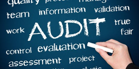 Managing Audit Quality and Workpapers - San Antonio - Riverwalk, Texas - Yellow Book, CIA & CPA CPE  tickets