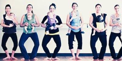 Mama Bear Wellness Niagara Mom & Baby Barre