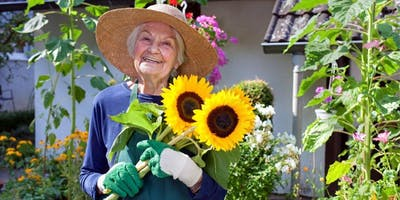 Have a Plan - Developing a plan to remain living at home as you age