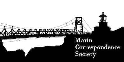 Marin Correspondence Society Social 12.01.18