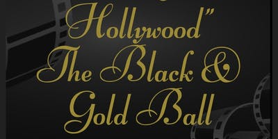 A Night In Hollywood: Black & Gold Ball
