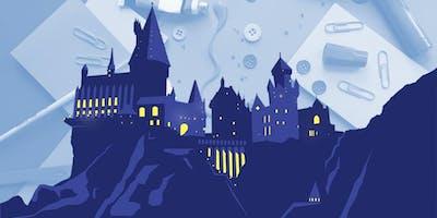 Teen Scene - Harry Potter Craft
