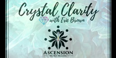 Crystal Clarity - The Heart Center